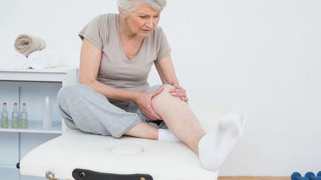 simptomele tratamentului cu artroză