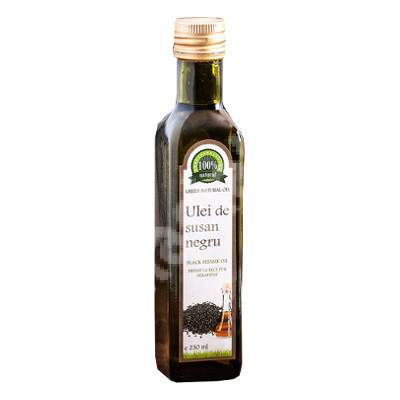 Ulei de Susan presat la rece- Uz Intern, Herbavit, 50 ml