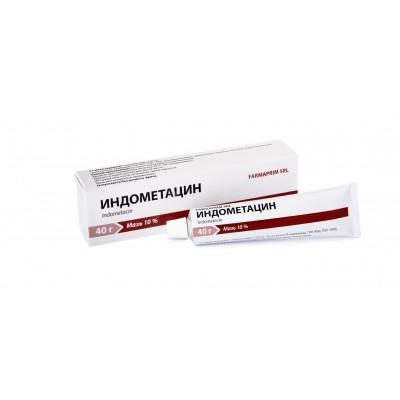unguent articular indometacin
