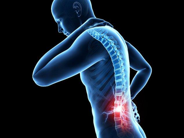 durere în unirea mușchilor la articulație)