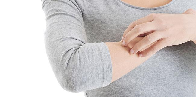 Pete roșii și dureri articulare - Intepaturile de insecte. La ce pericole suntem expusi?