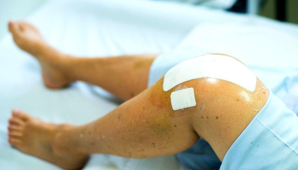 artroza vitaminelor genunchiului