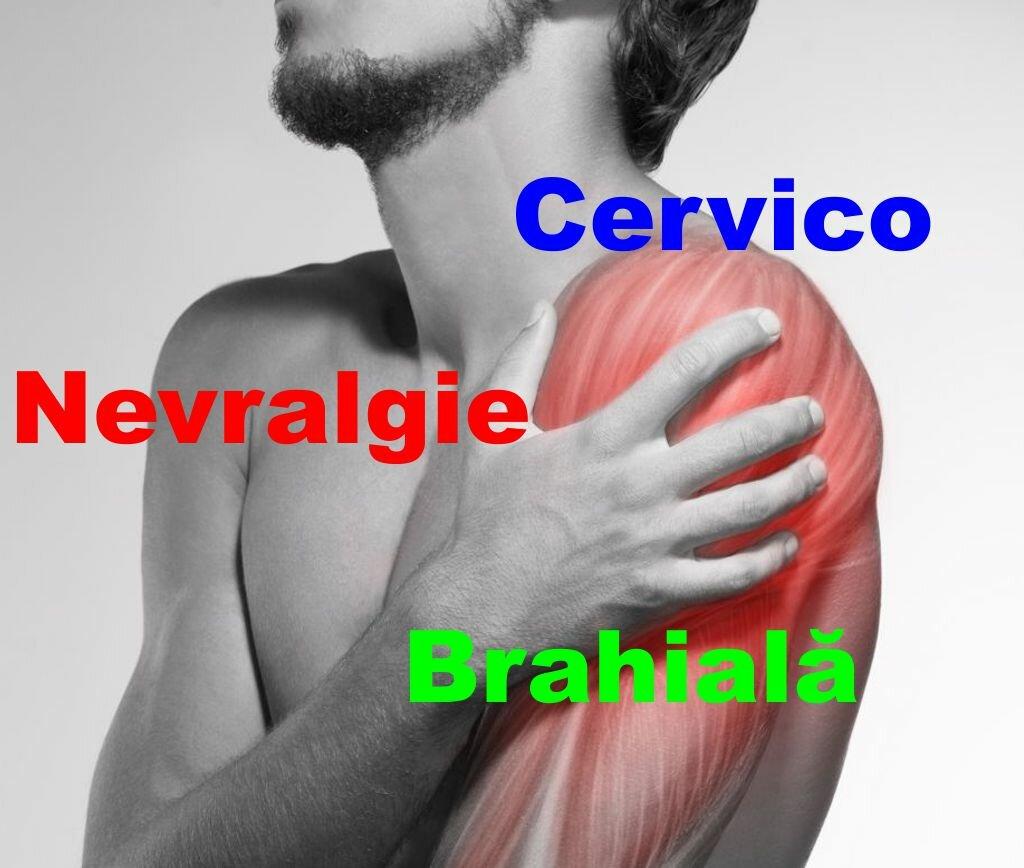 inflamația articulației umerilor cervicali)