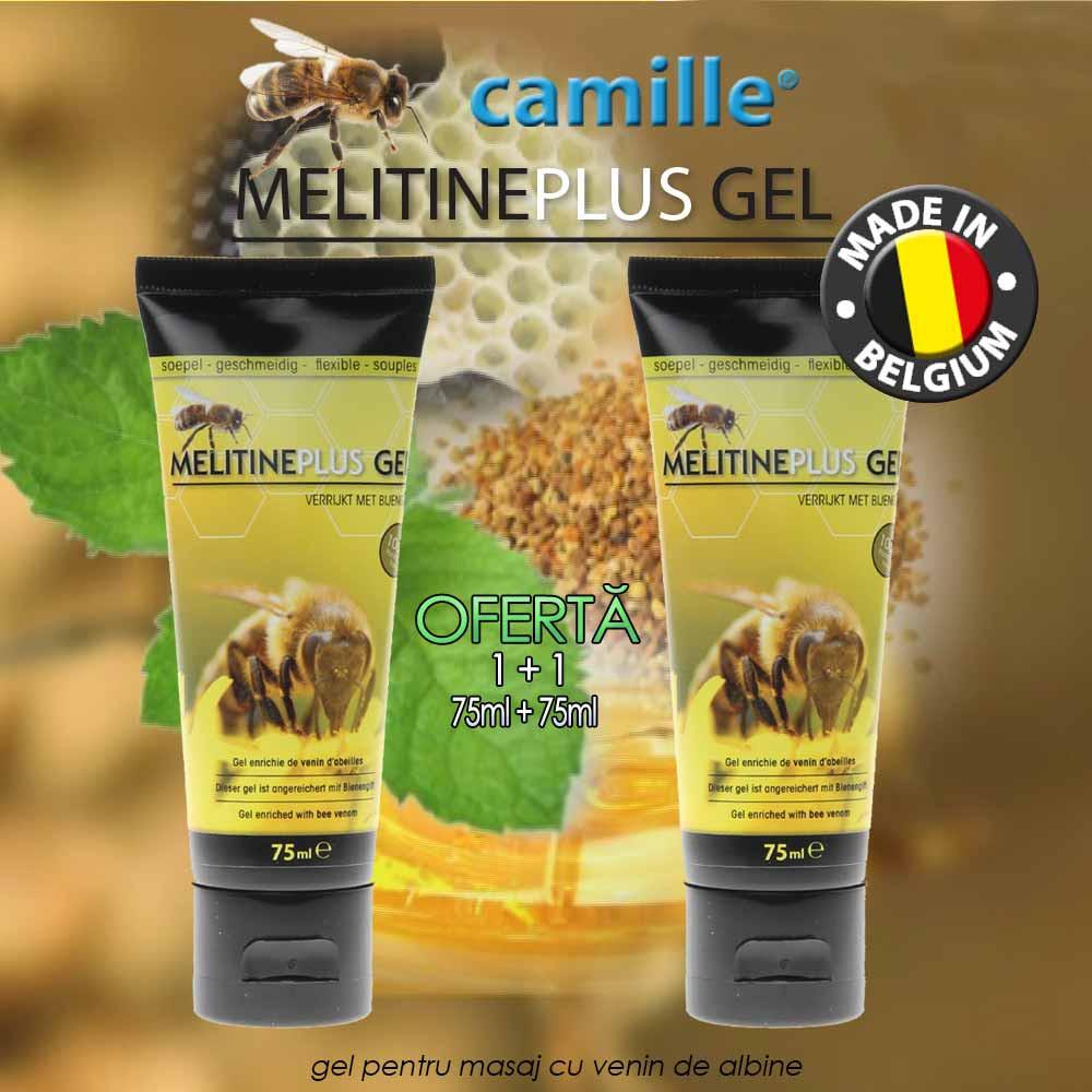 gel pentru articulații albine)