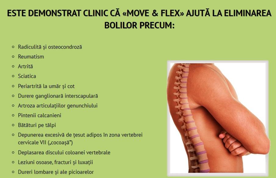 tratamentul clinic al artritei și artrozei