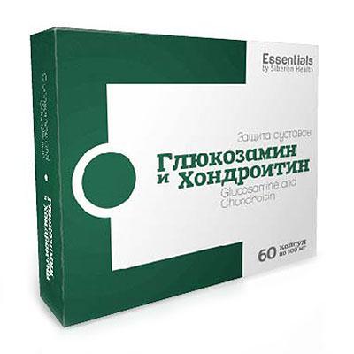 analizează glucozamina și condroitina)