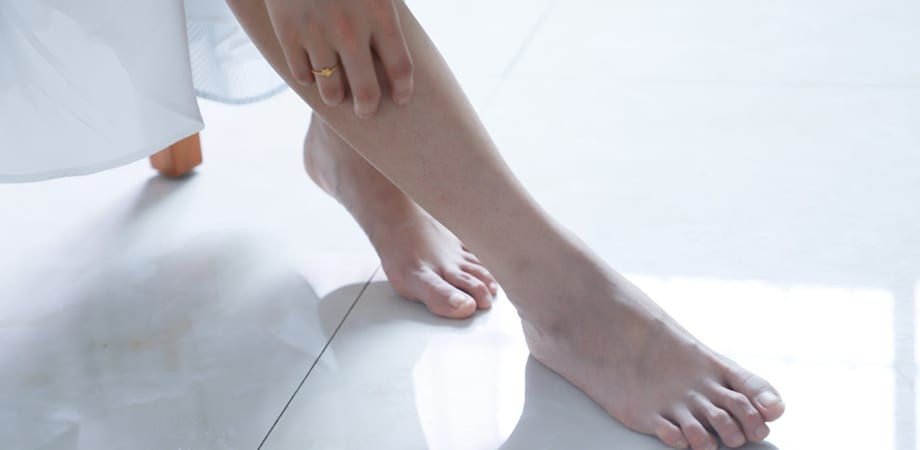 articulații umflate și dureroase ale gleznei