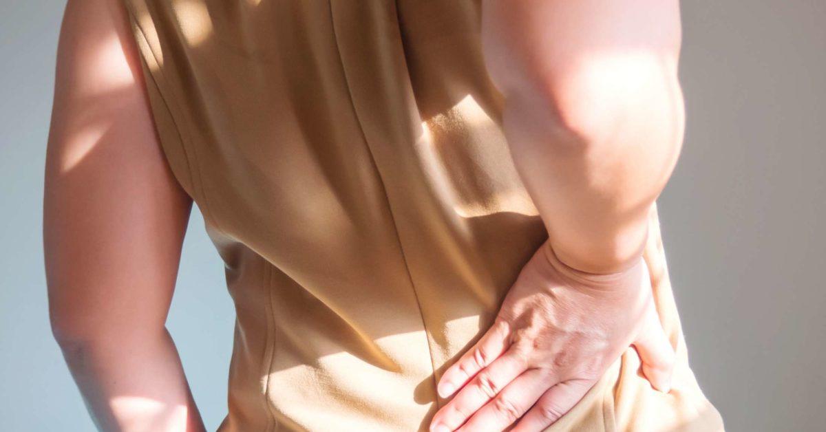 artrita inflamația șoldului