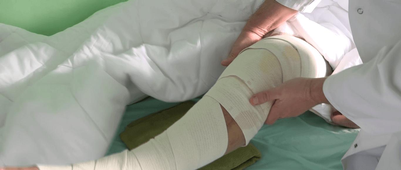 artroza în genunchi cum se tratează