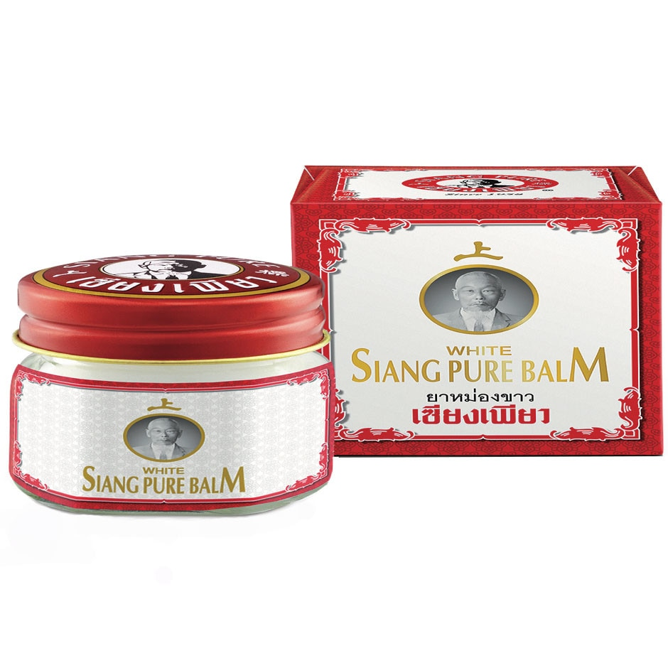 Balsam din Thailanda pentru dureri articulare)