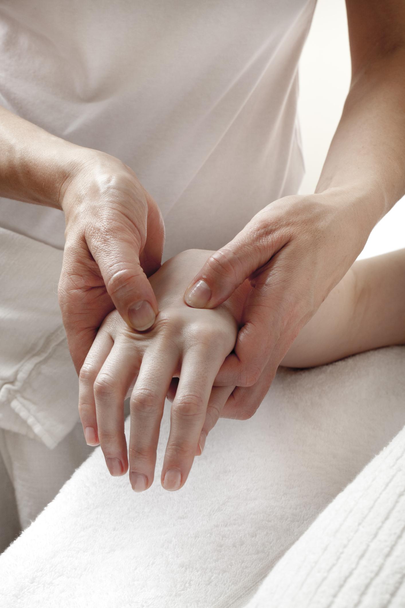 Boli ale articulațiilor încheieturii mâinilor
