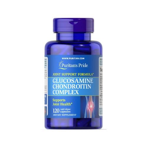 complex de glucosamină condroitină sport)