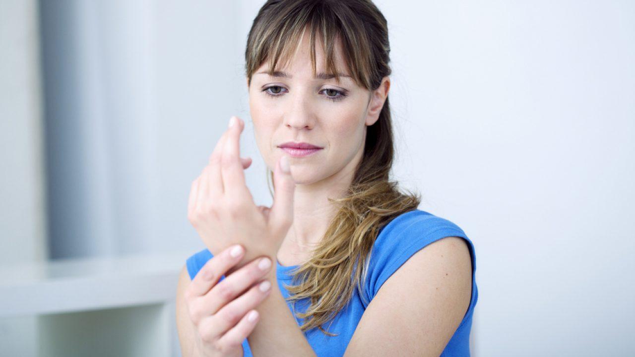 cum să elimini inflamația din articulații dureri de cot și amorțeală a brațului