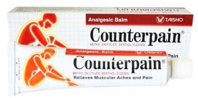 cele mai bune unguente pentru ameliorarea durerilor articulare