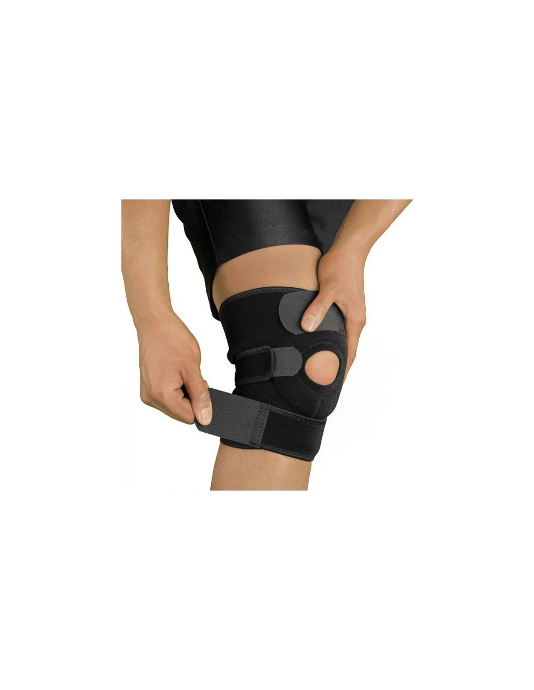 dureri de genunchi postoperator