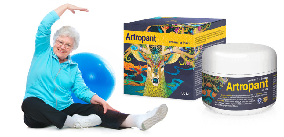 cremă de artropant în farmacii