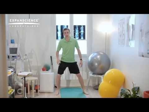 tratament cu artroză cu gimnastică