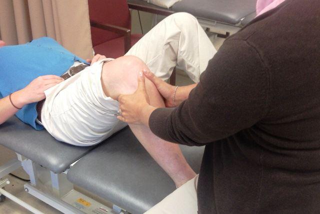 Deteriorarea ligamentului lateral extern al genunchiului. Ruptura de ligamente