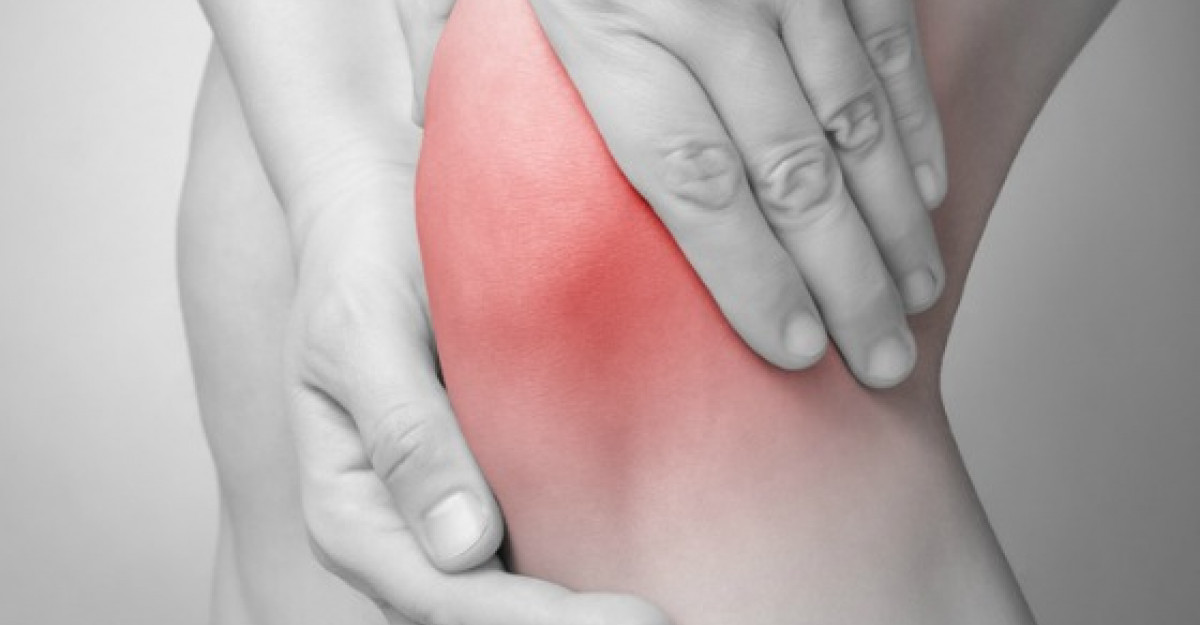 durere la genunchi în frig