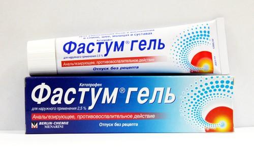Unguente și geluri cu osteocondroză - Reabilitare Unguente din osteochondroza pentru utilizare