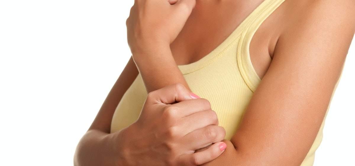 mici articulații în brațe doare