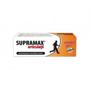 Supramax ARTICULATII mobil gel