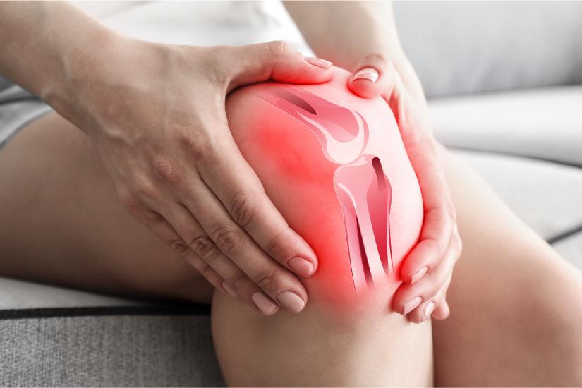 genunchii îngheață eversiunea tratamentului articulațiilor