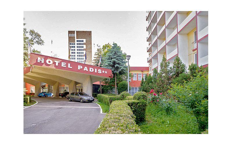hotel de tratament comun)