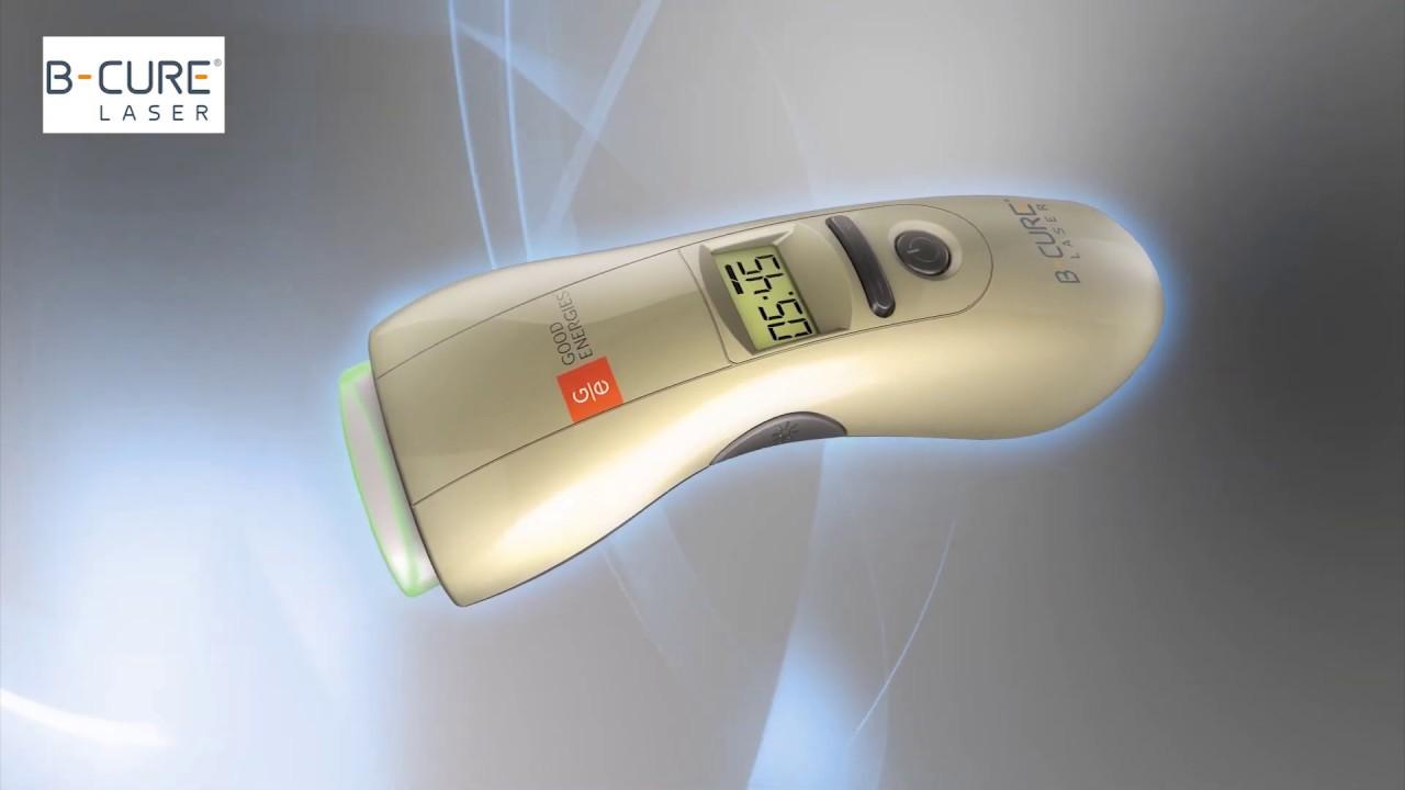 laser pentru dureri articulare