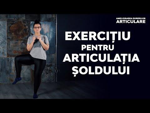 meditația articulației șoldului