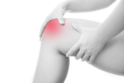 plante medicinale pentru inflamarea genunchiului