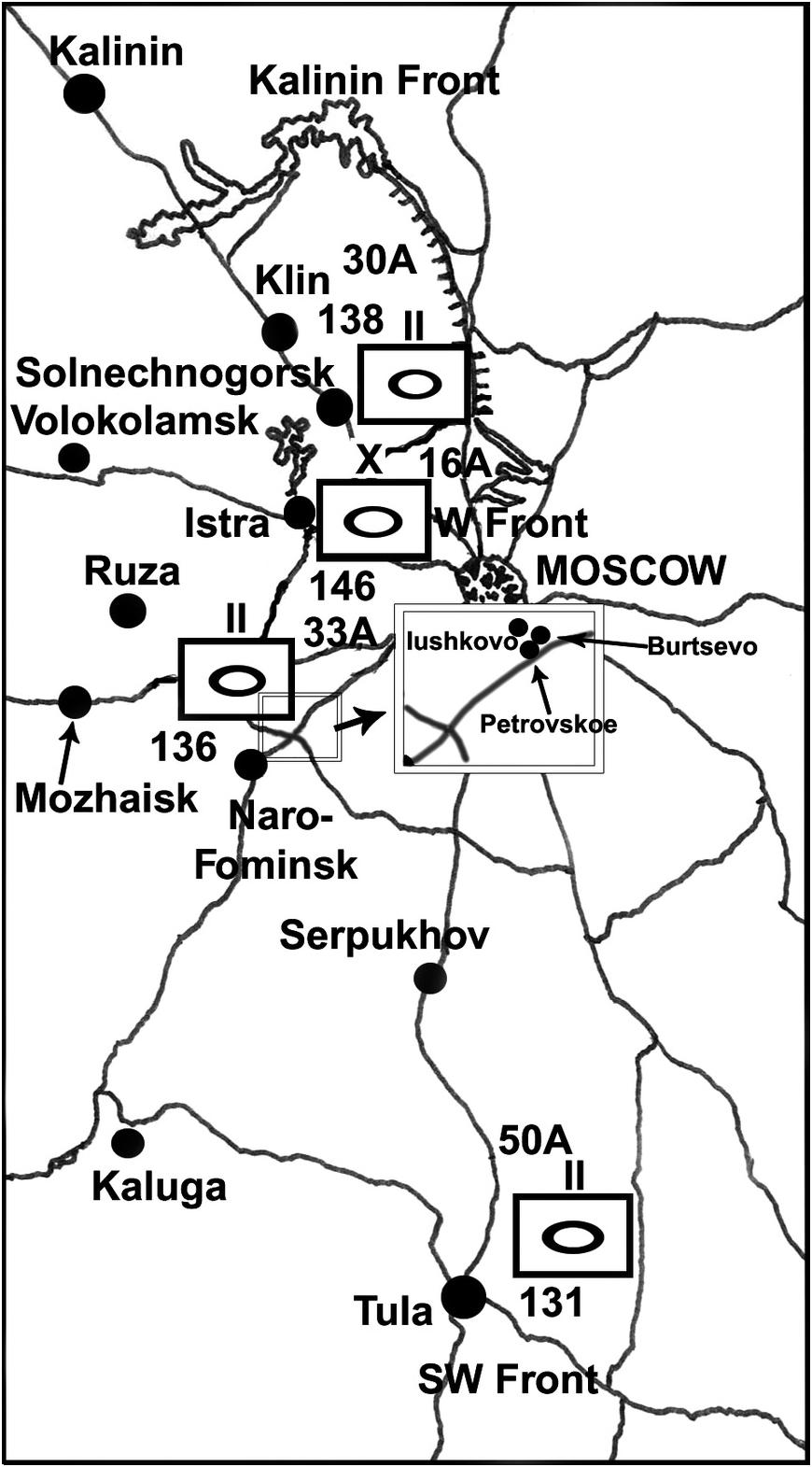 tratament comun în serpukhov)