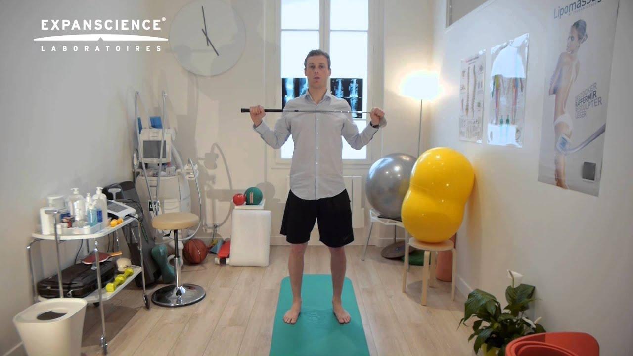tratament cu exerciții de artroză la genunchi)