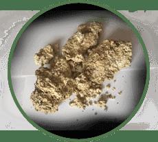 Stâncă sare și proprietățile sale terapeutice în tratamentul articulațiilor